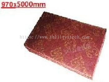3M Nylon Scouring Pad (Red)