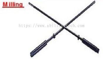 A002 - R8 Drawbar L600mm
