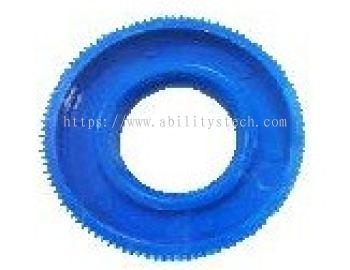 Power Feed Nylon Gear - Align