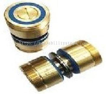 Wire Roller Set - 529