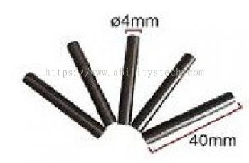 Carbide Shaft