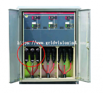 RMU Type HV Meter - Click to view details