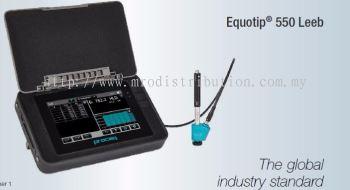 Proceq Equotip 550 Leeb
