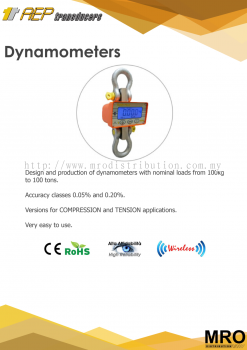 Dynamometers Intro