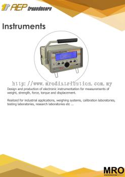Instruments Intro