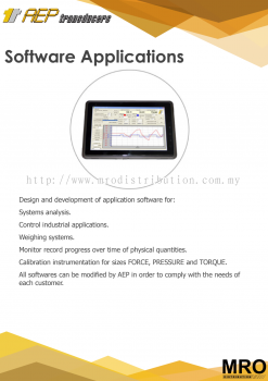 Software Applications Intro