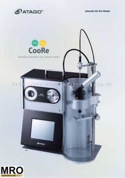 ATAGO CO2 Brix Monitor