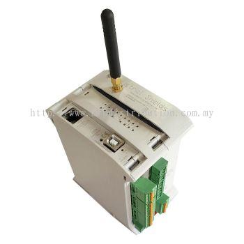 Controlador GPRS/SIM PLC PLUS