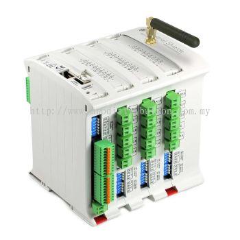 M-DUINO PLC ARDUINO ETHERNET & GPRS 57AAR I/Os ANALOG/DIGITAL/RELAY PLUS