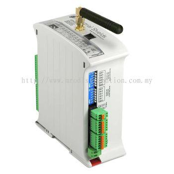 PLC ARDUINO ARDBOX 20 I/Os ANALOG HF MODBUS & GPRS