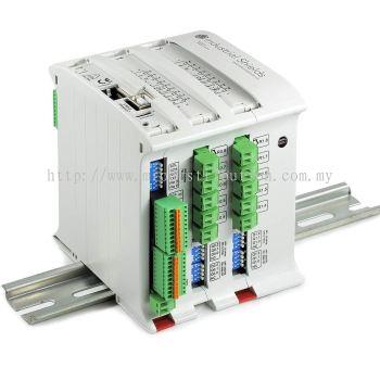 M-DUINO PLC ARDUINO ETHERNET & WiFi & BLUETOOTH LE 38R I/Os RELAY/ANALOG/DIGITAL PLUS