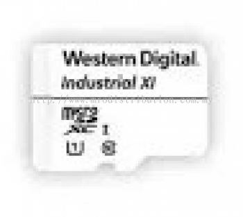 uSD pSLC Card 8GB (Industrial Grade) Class10 - PACK 5units
