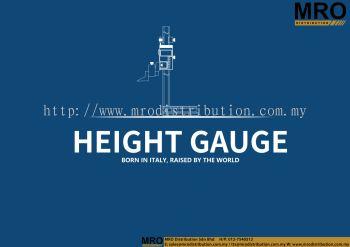 DASQUA Height Gauge