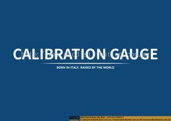 DASQUA Calibration Gauge