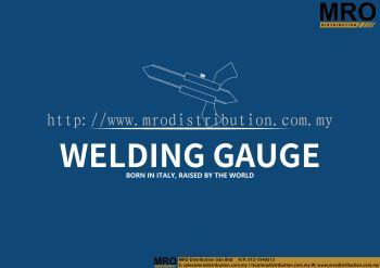 DASQUA Welding Gauge