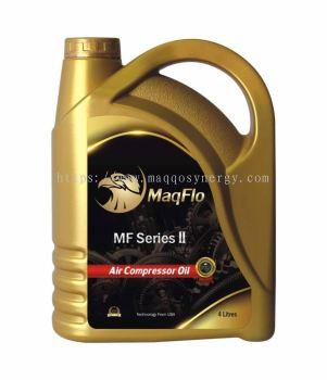 Maqflo 4L Series II