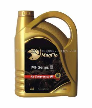 Maqflo 4L Series III
