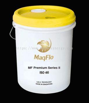 Maqflo 18L Series II