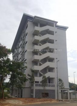 IOI Worker Quarter, Putrajaya
