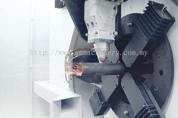 HDTC (Laser Tube Cutting)