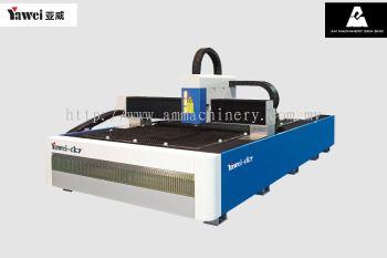 CFFP Series Fiber Laser Cutting Machine
