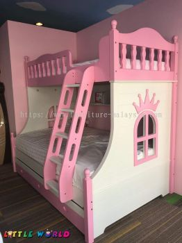 Little House Bunk Bed