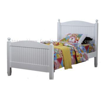 Maison Super Single Bed