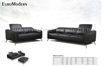 EuroModern Collection - Sofa