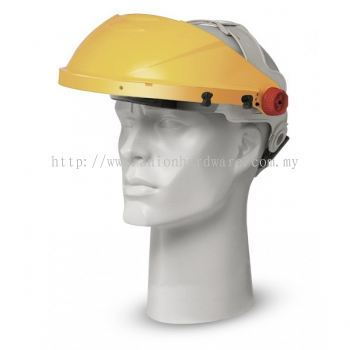 BROWGUARD VISOR HOLDER