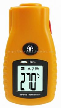 Digital Infrared Thermometer BE270