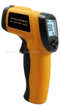 Digital Infrared Thermometer BE550 / BE550E