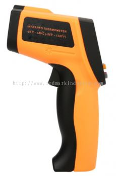 Digital Infrared Thermometer BE700