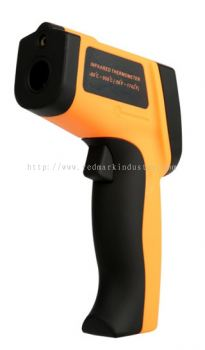 Digital Infrared Thermometer BE900