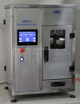 GBBT-1 Glass Bottle Burst Tester (Explosion Tester for Glass Bottles)