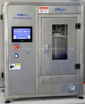 PBBT-1 PET Bottle Burst Tester