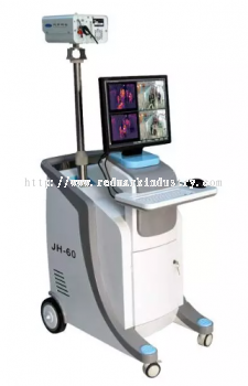 Infrared Thermal Image Scanner