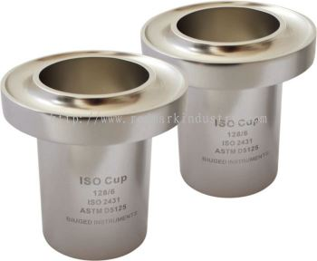Iso Flow Cups