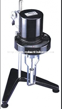 Dial Reading Rotary Viscometer