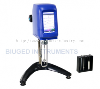 Intelligent Touch-screen Rotary Viscometer (Basic)