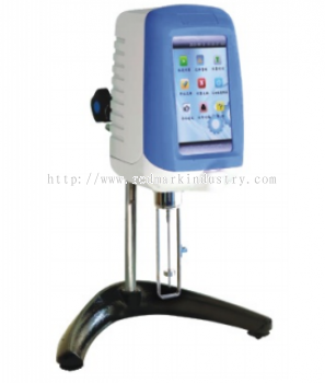 Intelligent Touch-screen Rotary Viscometer��Professional��