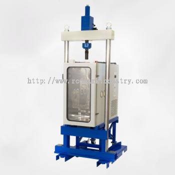 Servo-Hydraulic Universal Testing Machine - 100kN