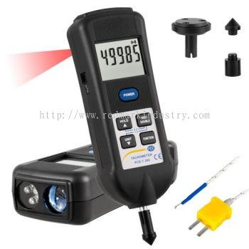 Automotive Tester / Tachometer PCE-T 260
