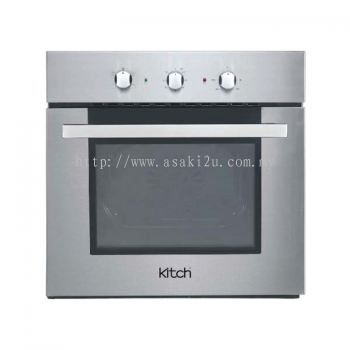 Kitch KC-OV268-6F Build-in Electric Oven