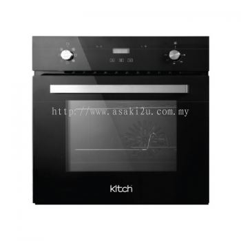 Kitch KC-OV288-9F Build-in Electric Oven