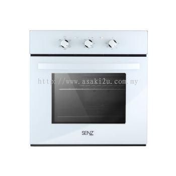 SENZ SZ-OV868-6FW Premium White MultiOven