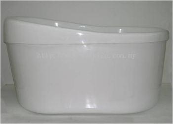 52'' Bath Tub