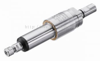 CNC Grinding Spindles