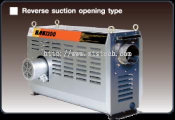 Hot Air Generator Series 2000