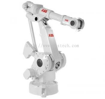 Robot Selection - ABB Robot