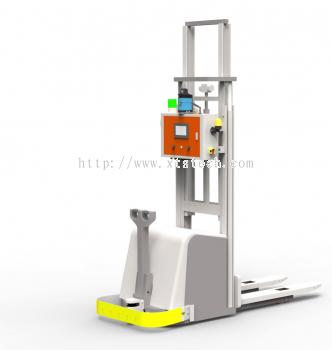 AGV Automatic Warehouse System